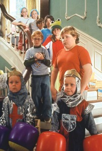 Cheaper by the Dozen movie photo 2