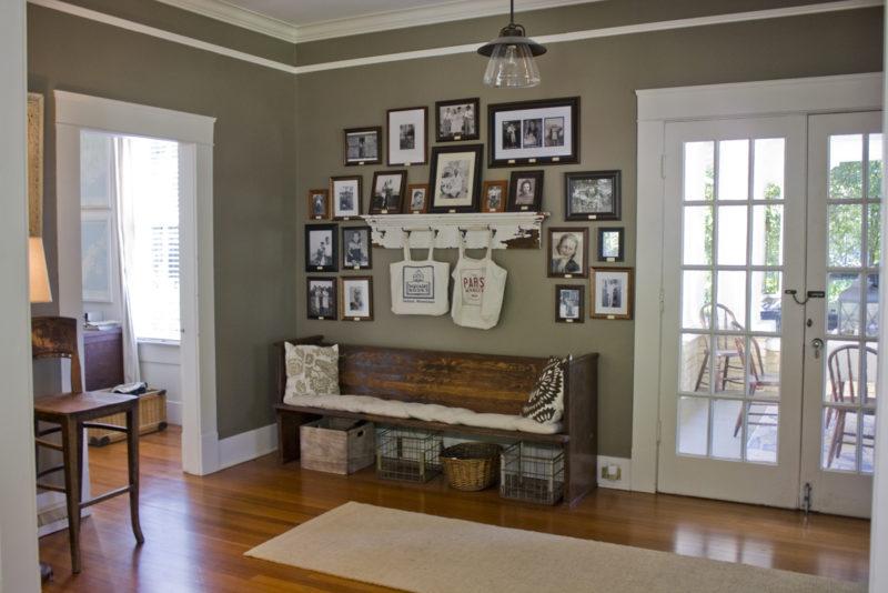 Erin's Craftsman Cottage in Laurel Mississippi