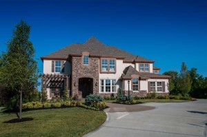 Homearama 12-Fischer Homes-The Wheatland 1