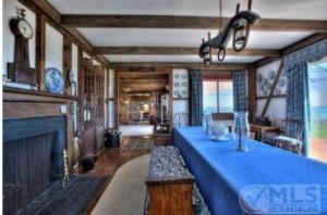 Taylor Swift's Hyannis Port House 10