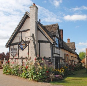 Village Pub-Fleece Inn-Cotswolds