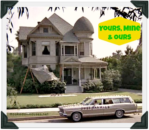 yours mine and ours full movie 1968