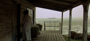 beach hut Half-Light movie Demi Moore Cornish coast 10