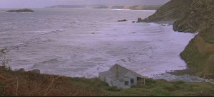 beach hut Half-Light movie Demi Moore Cornish coast 5