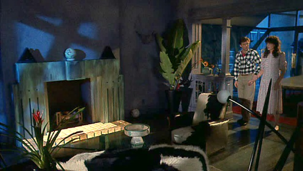 The Beetlejuice House Before And After Its Makeover