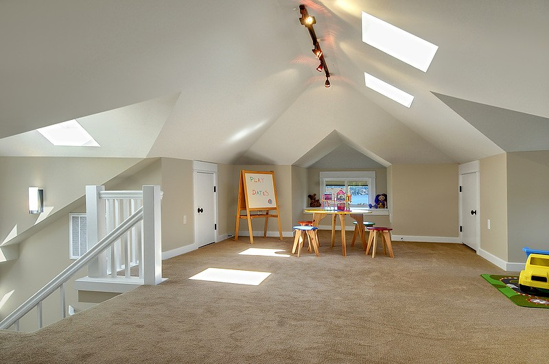 Craftsman Bungalow Mt Baker Heaton Dainard Reno  Hooked On Houses