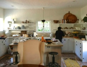 Elle Decor outtake-kitchen styling-Kristen Buckingham