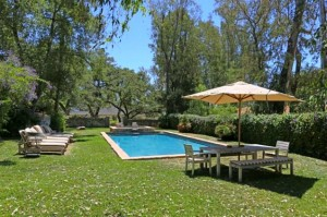 Libbey Ranch property listed $10 million pool