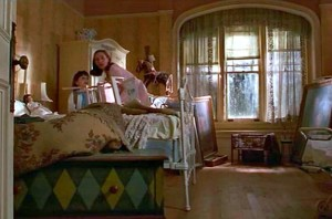Miss Honey's childhood bedroom 2-Matilda