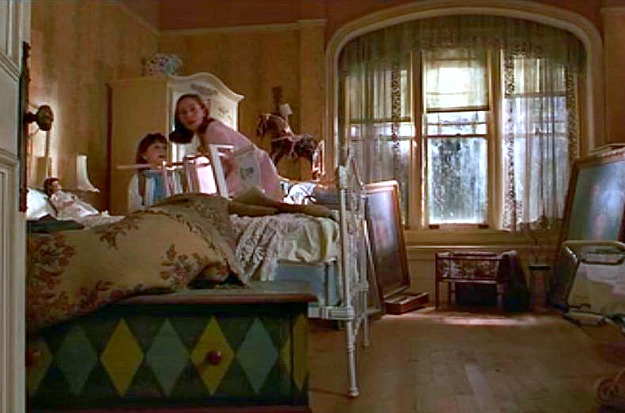 Miss Honey S Cottage Amp More From The Movie Quot Matilda