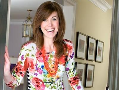 "All About Sarah Richardson & ""Sarah's House"" on HGTV"