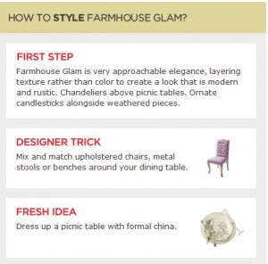farmhouse glam-HomeGoods-2