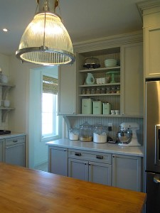 Chris Kauffman Bedford Grey kitchen Just Beachy (5)