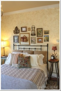 Finding Home-Laura's guest room 2
