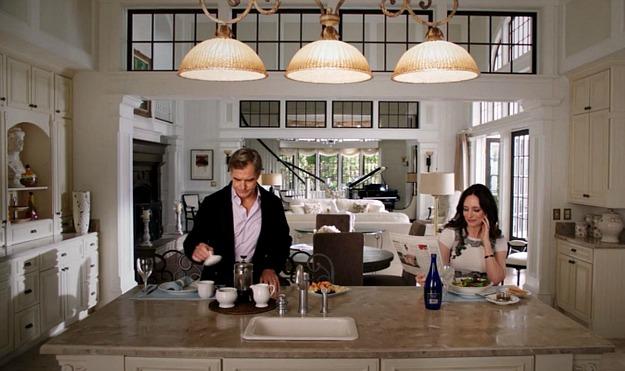 Grayson Manor kitchen 2 Revenge Hooked On Houses