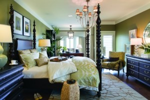Westchester Magazine's American Dream Home-bedroom