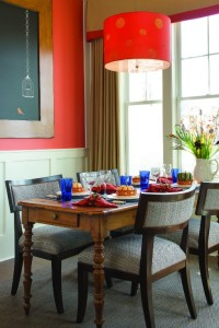 Westchester Magazine's American Dream Home-kitchen 2