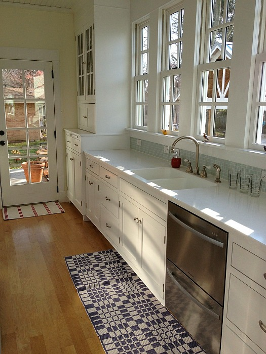 Gourmet Galley Kitchen Designs