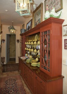 Penelope Bianchi's kitchen 2
