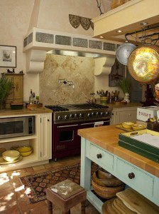 Penelope Bianchi's kitchen 5