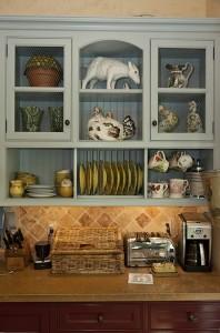 Penelope Bianchi's kitchen 6