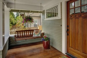 Renovated Craftsman in Bellevue WA 1
