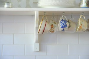 Silvina's kitchen-china cups