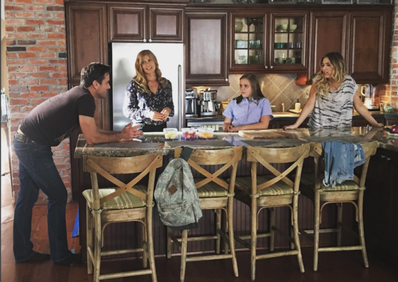 Rayna Jaymes Kitchen on Nashville