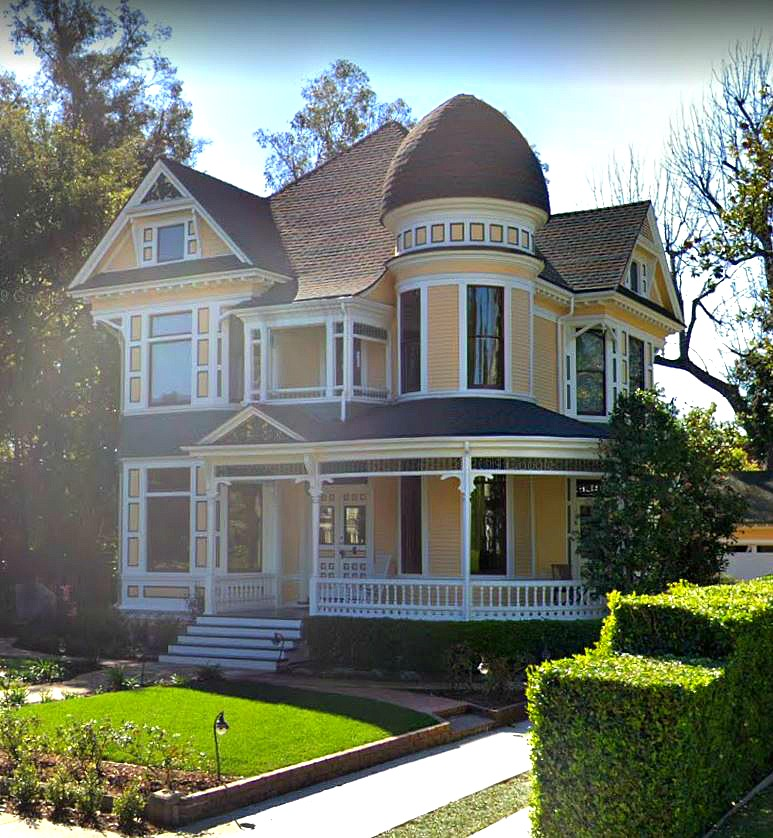 346 Markham Place Pasadena Yours Mine Ours streetview