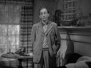 Bing Crosby in Holiday Inn