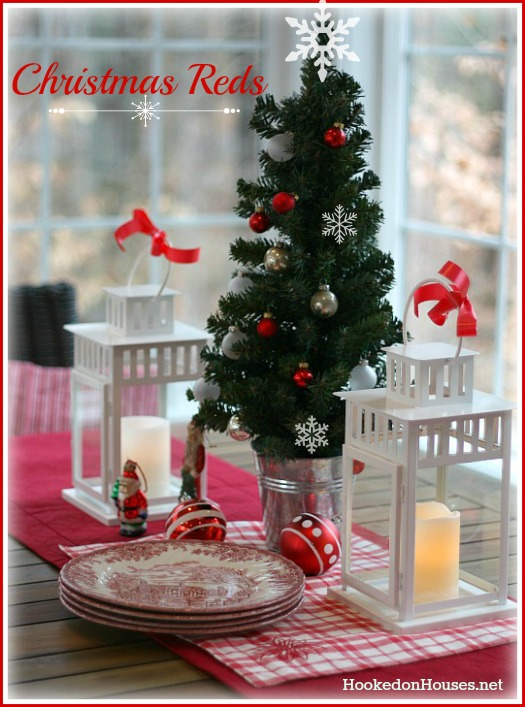 Decorate My House For Christmas