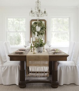 Country-Farmhouse-DIY-white-and-green-dining-room CL