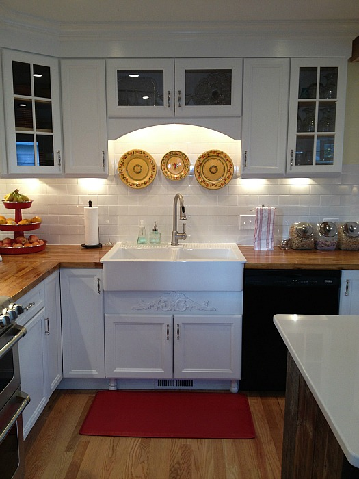 Before & After: How Maribeth Created Her Dream Kitchen on an IKEA ...