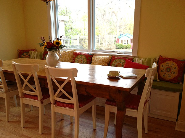 Before & After: How Maribeth Created Her Dream Kitchen On