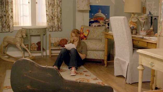 Daphne's room Switched at Birth 2
