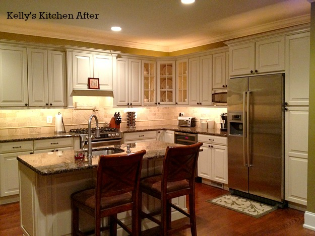 6 Dramatic Kitchen Makeovers