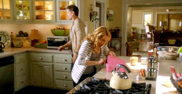 Switched at Birth kitchen 6