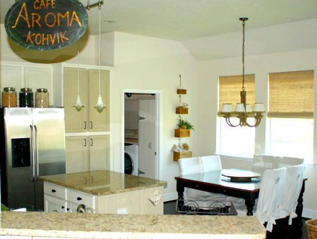 Tricia's cottage kitchen after 4