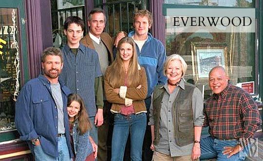 Cast of Everwood-Debra Mooney