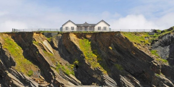 Northcott Beach House Cornwall