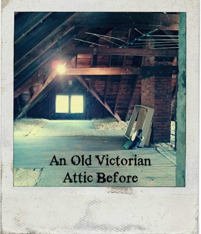 Bye Bats Finishing An Old Farmhouse Attic