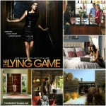 collage of photos from the TV show The Lying Game and show logo inset