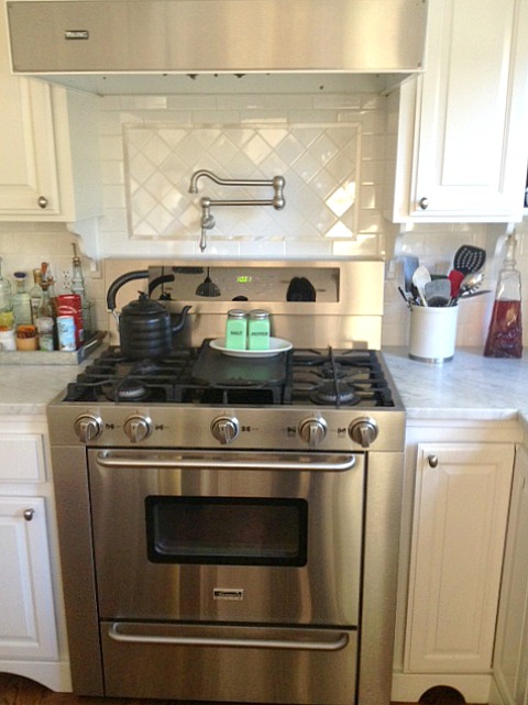 Martha S Renovated Kitchen In California Hooked On Houses