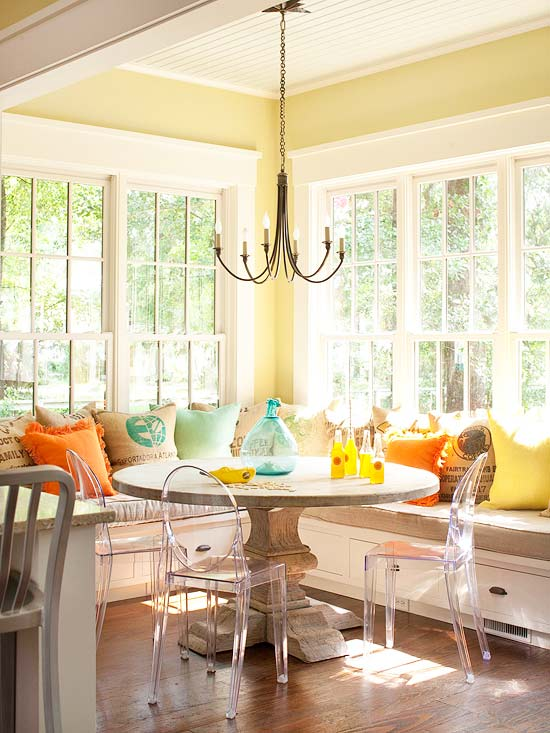 Colorful Family Cottage in BHG (8)