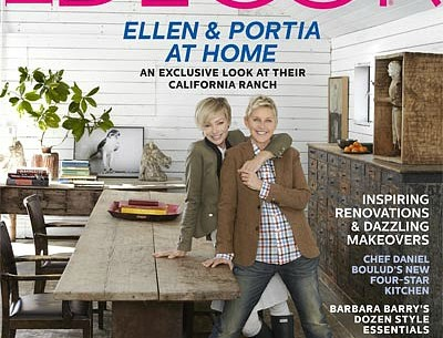 Ellen & Portia's Horse Ranch in the Santa Monica Mountains