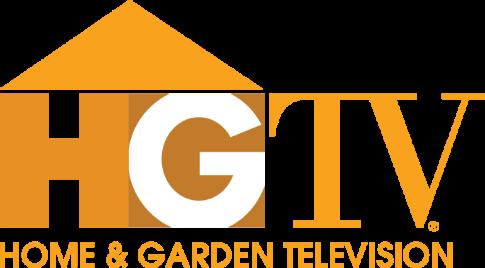 HGTV Home & Garden Television logo sm