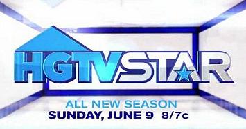 HGTV Star 2013
