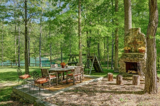 Leipers Fork Farmhouse Tennessee VRBO (7)