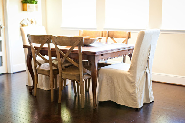 new French kitchen table and chairs