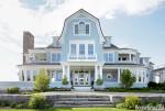 Blue House Lake Michigan HB